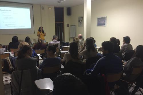 Formacion Programa BEDA Exámenes Guadalajara